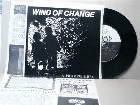 Wind Of Change: A Promise Kept.
