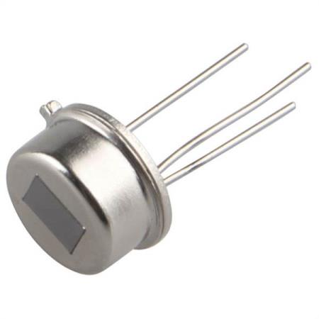DUAL PYROELECTRIC IR SENSOR - FOR ALLE TYPER MCU - Oslo - DUAL PYROELECTRIC IR SENSOR PASSER SÅ OG SI ALLE TYPER MCU SOM BL.A: ARDUINO, BANANA Pi, RASBERRY Pi, 8051, ARM, AVR, PIC KUN KR. 35.- Sensitive area: 2.0 x 1.0mm2 element substrate material Silicon substrate thickness: 0.5mm Operating wavelength: - Oslo