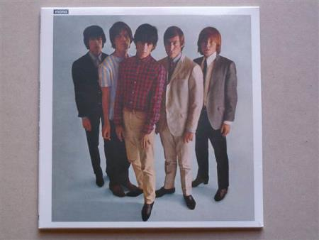 ROLLING STONES: FIVE BY FIVE 7""