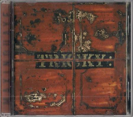 Tricky - Maxinquaye CD 1995 Abstract / Trip Hop