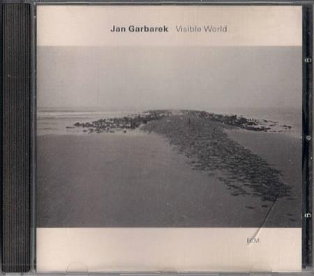 Jan Garbarek - Visible World CD 1996