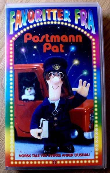 Best postman pat youtube norsk | Richard's diary