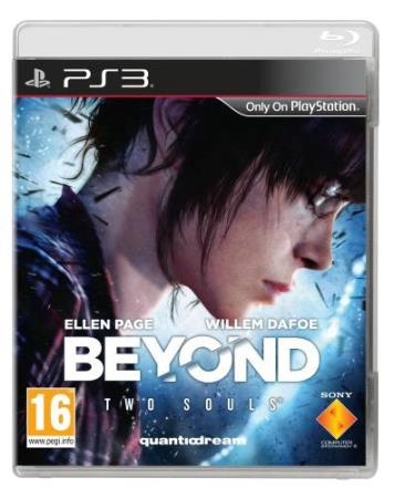 BEYOND - TWO SOULS (PLAYSTATION 3) (PS3)