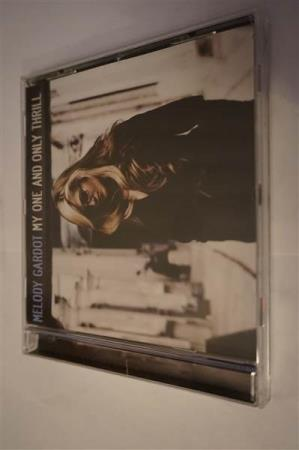 Melody Gardot My One And Only Thrill Pen Cd Selges