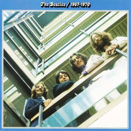 The Beatles‎– 1967-1970