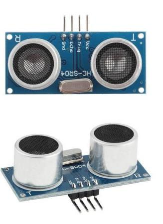 Arduino Raspberry pi HC-SR04 Ultrasonic Module - Stord - This module performance is stable, measure the distance accurately. performance nearly the same as SRF05, SRF02 SRF05, SRF02 ultrasonic distance measuring module and other comparable. Module High precision, blind spots (2cm) super close. Main tech - Stord