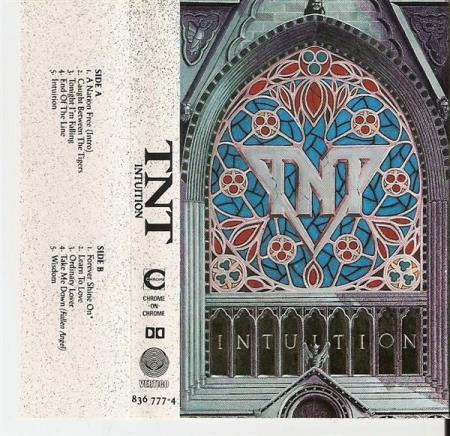 TNT - Intuition
