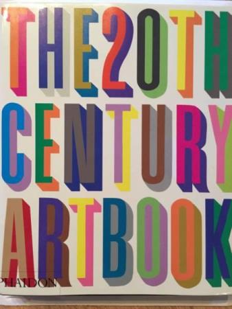 The 20th Century Art Book. Following in the tradition - Arnatveit - The 20th Century Art Book. Following in the tradition of Phaidon's The Art Book, this is an illustrated dictionary which presents in alphabetical order the work of 500 great artists from the 20th century. Each artist is represented by a full-p - Arnatveit