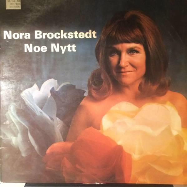 Nora Brockstedt - Christmas Songs