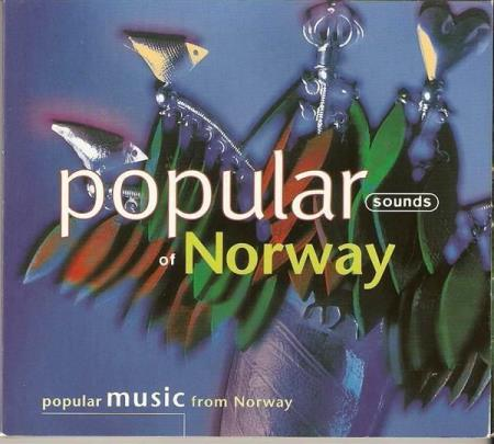 Popular Sounds Of Norway - Åge Aleksandersen Jan Eggum