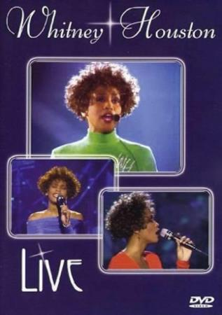 whitney houston Live                              -Ny- - Trondheim - 01 I Wanna Dance With Somebody (Who Loves Me) 02 How Will I Know 03 Love Medley (Didn't We Almost Have It All / A House Is Not A Home / Where Do Broken Hearts Go) 04 All The Man That I Need 05 My Name Is Not Susan 06 Anymore 07 A Song For You  - Trondheim