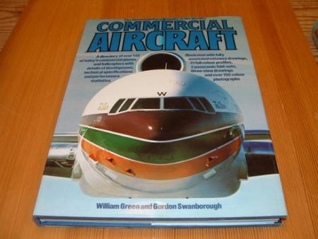 THEILLUSTRATED ENCYCLOPEDIA OF THEWORLDS COMMERCIAL AIRCRAFT