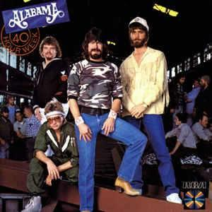 Alabama  – 40 Hour Week - Sola - Tracklist 1 Forty Hour Week (For A Livin') 3:18 2 Can't Keep A Good Man Down 3:39 3 There's No Way 4:11 4 Down On Longboat Key 4:05 5 Louisiana Moon 3:04 6 I Want To Know You Before We Make Love 3:58 7 Fireworks 3:52 8 (She Won't Have A Thing To Do - Sola