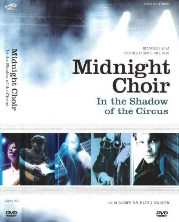 MIDNIGHT CHOIR.IN THE SHADOW OF THE CIRCUS.-PAAL FLAATA M.FL