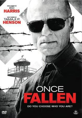 ONCE FALLEN (2010) (ED HARRIS) (DVD)