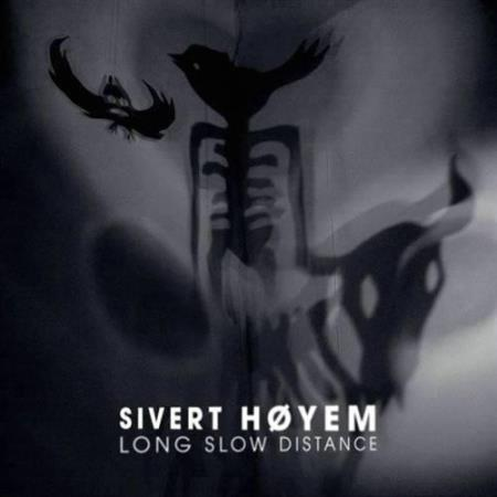 Sivert Høyem ‎– Long Slow Distance