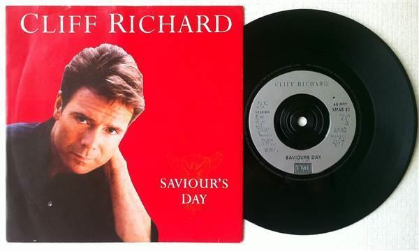 Cliff Richard - Saviours Day