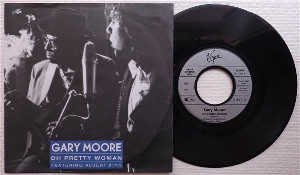 Roy Orbison's catchy 1964 single used in Pretty Woman