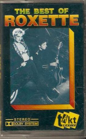 Roxette - The Best Of  - MC