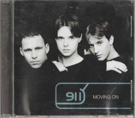 911 - Moving On CD 1998
