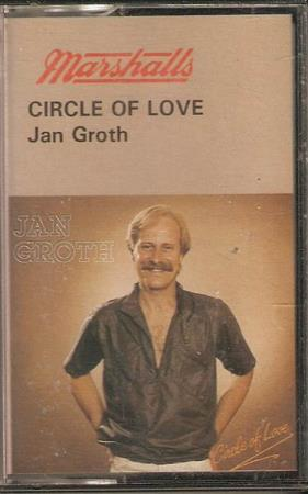 Jan Groth - Circle Of Life - MC - Aunt Mary