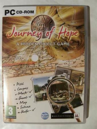 Journey of Hope (PC - M)