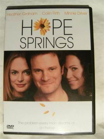 Hope Springs (EX-)