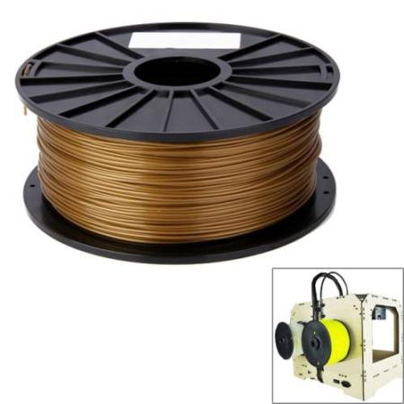PLA 3mm FILAMENTS 1.3KG 115M