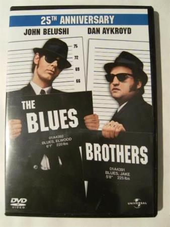 The Blues Brothers 2-DVD (M)