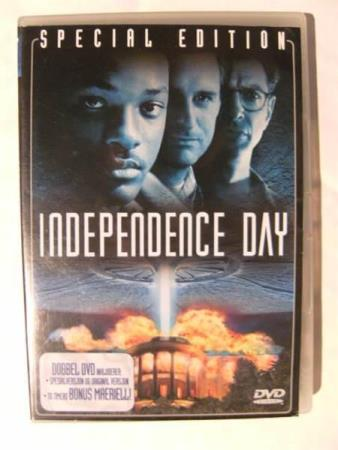 Independence Day 2-DVD (EX+)