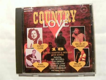 Country Love (NM)