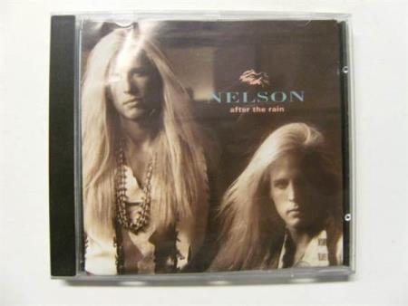 Nelson - After The Rain (EX)