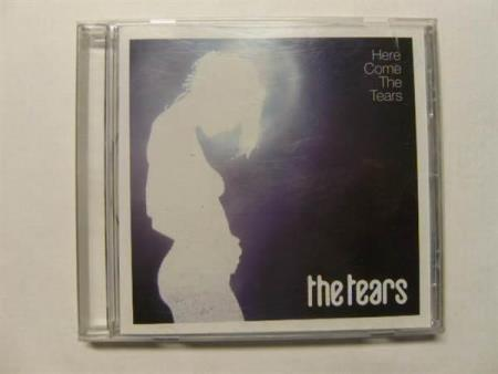 The Tears - Here Comes The Tears (M)