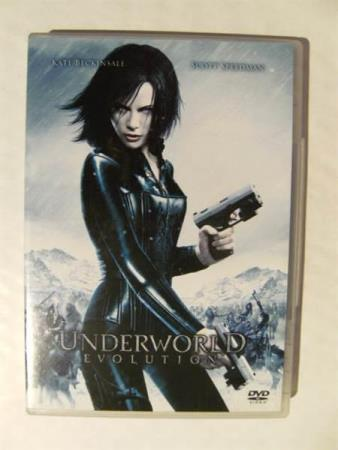 Underworld: Evolution (M)