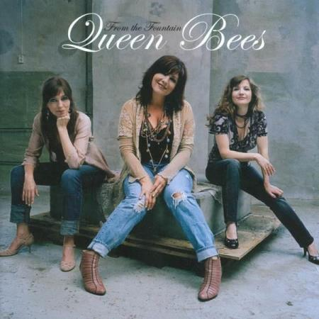 Queen Bees - From The Fountain - CD - Anita Skorgan
