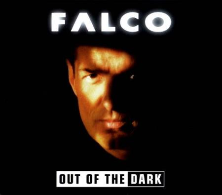 Falco - Out Of The Dark - CD-Singel