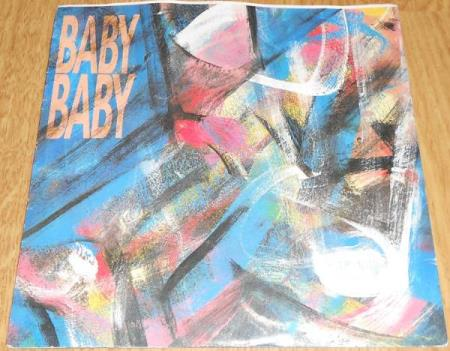 BABY BABY - Winterland / This is your day 7