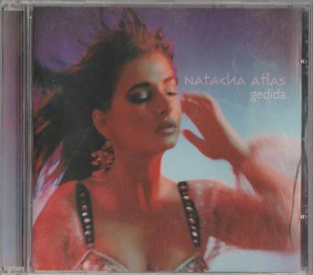 Natacha Atlas - Gedida CD 1999