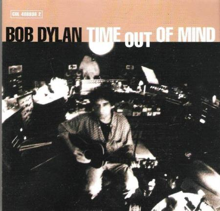 BOB DYLAN.-TIME OUT OF MIND.-1997.-MAKE YOU FEEL MY LOVE.