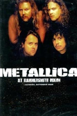 """Metallica-At Hammersmith Odeon                         -Ny- - Trondheim - Tracklisting: """"Live at Hammersmith Odeon, London, UK, October 10, 1988"""" 01 Sanitarium - Welcome Home 02 Seek And Destroy 03 One 04 And Justice For All """"Live at the Sports Arena, San Diego, Ca, January 13 & 14, 1992"""" - Bonus 05 Fade To Black 06 - Trondheim"""