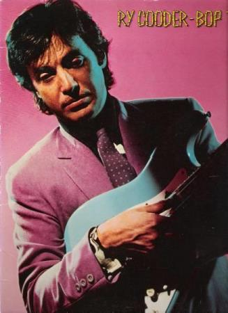 RY COODER.-BOP TILL YOU DROP.-1979.
