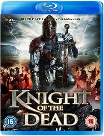 KNIGHT OF THE DEAD (2013) (BLU-RAY) - Larvik - BRUKT !!! ENGELSK UTGAVE OG INGEN TEKST ! Hunted by assassins, a band of crusading knights escorting the holy grail are forced into a forbidden valley of black death. What they discover is far more terrifying than the plague. Overrun by hordes of - Larvik