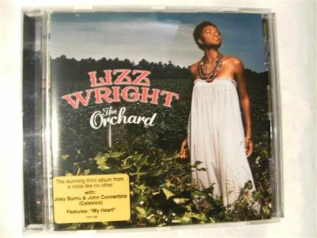 Lizz Wright - The Orchard (M)