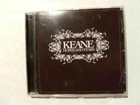 Keane - Hopes And Fears (M)