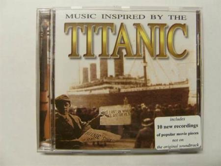 Music Inspired By The Titanic (NM)