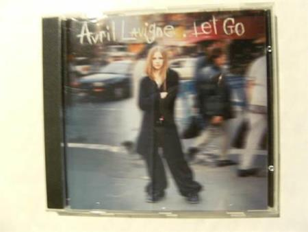 Avril Lavigne - Let Go (EX)