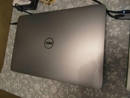 Dell XPS 15,6