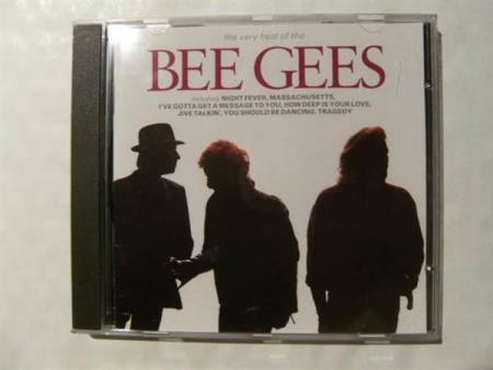 Bee Gees - The Very Best of (EX+)