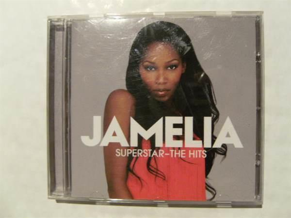 jamelia superstar the hits