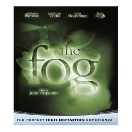 THE FOG (TÅKEN) (1980) (JOHN CARPENTER) (KLASSIKER)(BLU-RAY) - Larvik - NY VARE OG MED NORSK TEKST !!! Legend says that Antonio Bay was built in 1880 with blood money obtained from shipwrecked lepers, which no one believes. On the eve of the town's centennial, many plan to attend the celebrations, including the murde - Larvik